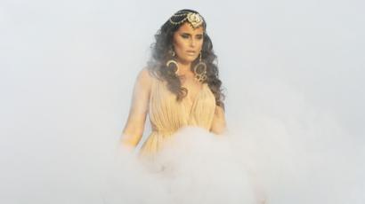Klippremier: Nelly Furtado – Spirit Indestructible
