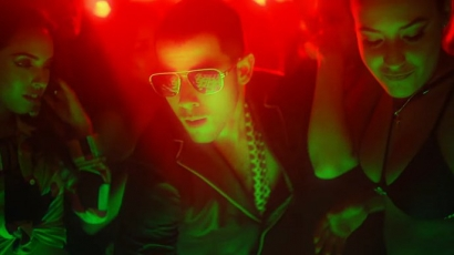 Klippremier: Nick Jonas – Champagne Problems