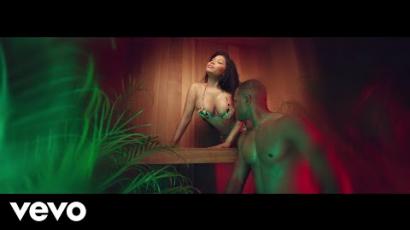 Klippremier: Nicki Minaj - MEGATRON