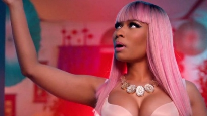 Klippremier: Nicki Minaj – The Night Is Still Young