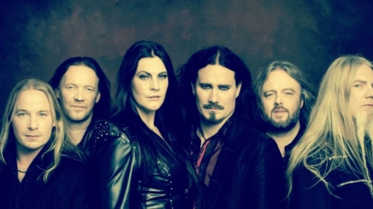 Klippremier: Nightwish – Alpenglow