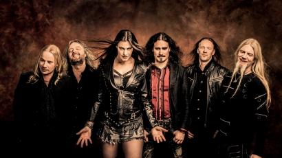 Klippremier: Nightwish - Élan