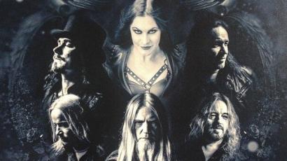 Klippremier: Nightwish – Endless Forms Most Beautiful