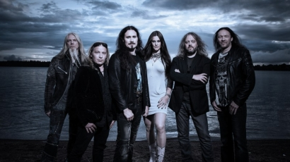 Klippremier: Nightwish - Shudder Before The Beautiful