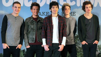 Klippremier: One Direction — One Way Or Another