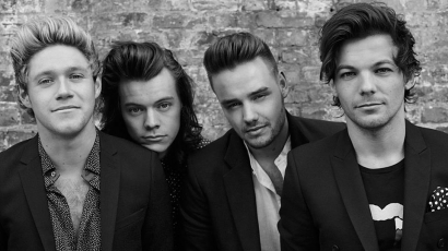 Klippremier: One Direction - Perfect