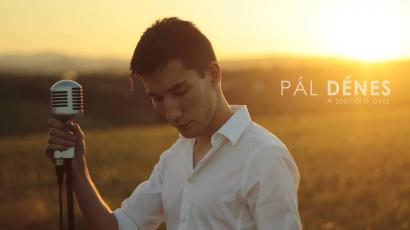 Klippremier: Pál Dénes — A széltől is óvsz