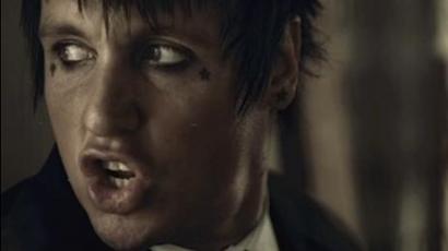 Megjelent a Papa Roach új klipje