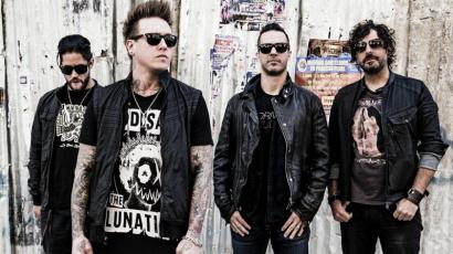 Klippremier: Papa Roach - Help
