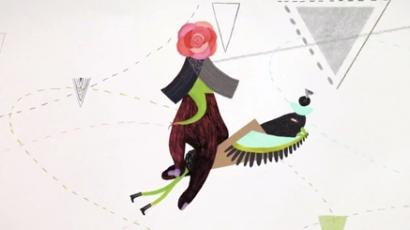 Klippremier: Paramore — Anklebiters