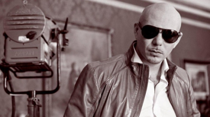 Klippremier: Pitbull ft. Shakira - Get it Started
