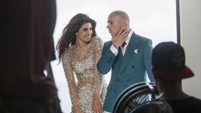 Klippremier: Priyanka Chopra feat. Pitbull – Exotic