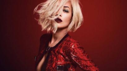 Klippremier: Rita Ora - I Will Never Let You Down