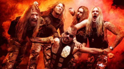 Klippremier: Sabaton – The Last Stand