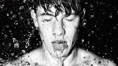 Klippremier: Shawn Mendes - Mercy