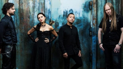 Klippremier: Sirenia – The 12th Hour