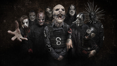 Klippremier: Slipknot – Vermilion