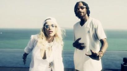 Klippremier: Snoop Lion – Torn Apart (ft. Rita Ora)