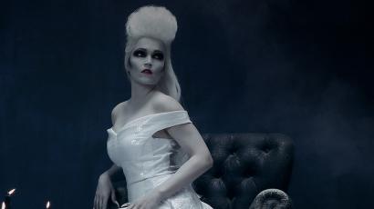 Klippremier: Tarja – O Tannenbaum