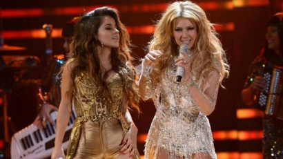 Klippremier: Thalía ft. Becky G – Como tú no hay dos