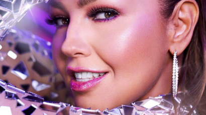 Klippremier: Thalía & Natti Natasha – No me acuerdo