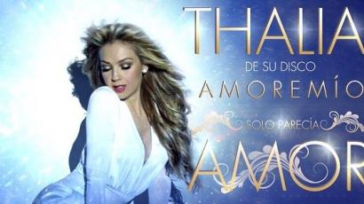 Klippremier: Thalía – Solo parecía amor