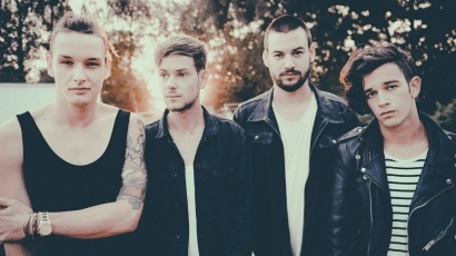 Klippremier: The 1975 - UGH!