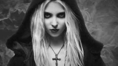 Klippremier: The Pretty Reckless - House on a Hill