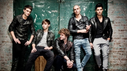 Klippremier: The Wanted — I Found You
