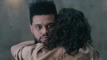 Klippremier: The Weeknd – Secrets