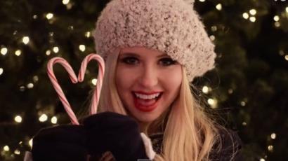 Klippremier: Tiffany Houghton – Blame It On The Snow