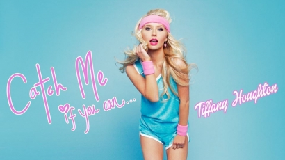 Klippremier: Tiffany Houghton – Catch Me If You Can