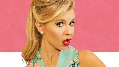 Klippremier: Tiffany Houghton – Love Like That