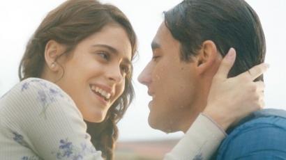 Klippremier: TINI & Jorge Blanco – Yo te amo a ti