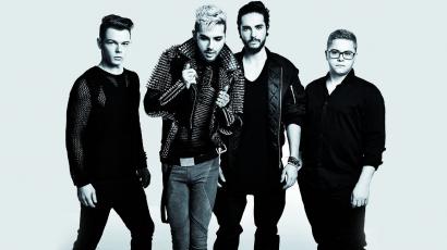 Klippremier: Tokio Hotel – Something New