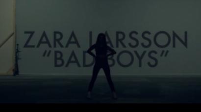 Klippremier: Zara Larsson - Bad Boys