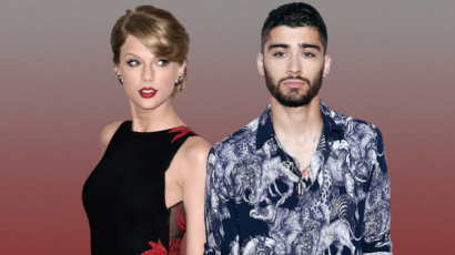 Klippremier: Zayn Malik feat. Taylor Swift – I Don't Wanna Live Forever