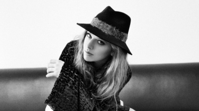 Klippremier: ZZ Ward - Last Love song