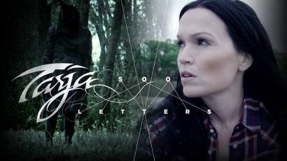 Klippremier: Tarja — 500 Letters