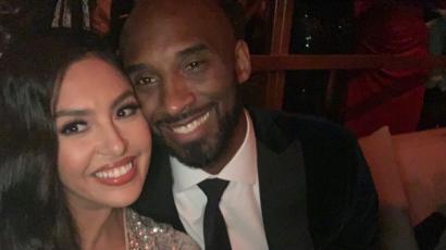Kobe Bryant özvegye szívszorító üzenetet írt házassági évfordulójukra