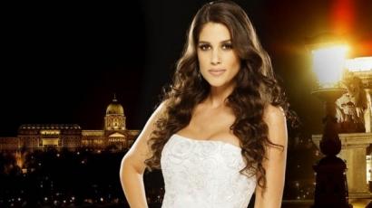 Kocsis Korinna képviseli hazánkat a Miss Supranational döntőjében