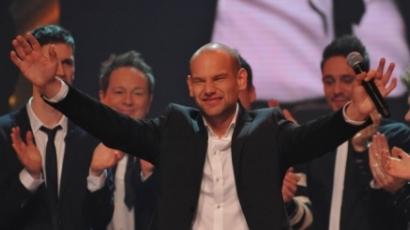 Kocsis Tibor az X-Faktor győztese