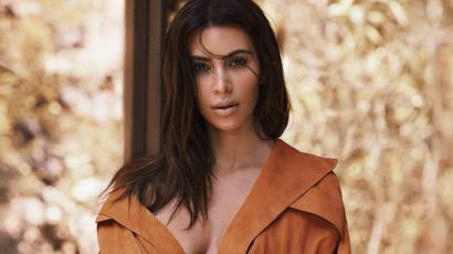 Kokainozással vádolják Kim Kardashiant