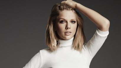Kokainozással vádolták meg Taylor Swiftet