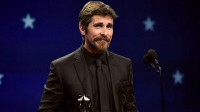 Komoly döntést hozott Christian Bale egészsége megőrzésének érdekében