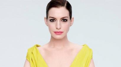 Komoly kikötéssel kapta meg élete első filmszerepét Anne Hathaway – nem szedhetett fel egyetlen pluszkilót sem
