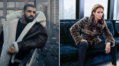 Komolyodik a kapcsolat Drake és J.Lo között! Az énekesnő bemutatta párjának a gyerekeit