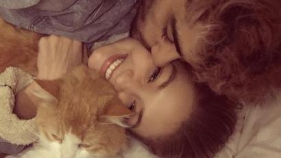 Komolyra fordult Gigi Hadid és Zayn Malik kapcsolata