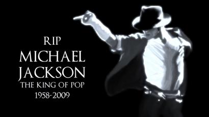 Koncert Michael Jackson emlékéért