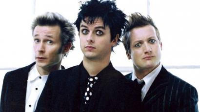 Koncertalbumot ad ki a Green Day
